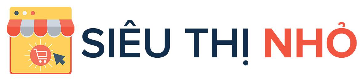 Logo Siêu Thị Nhỏ